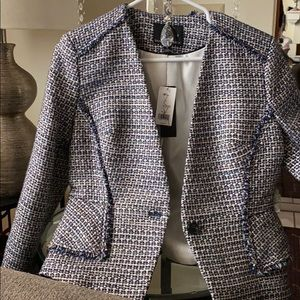✨BANANA REPUBLIC Knit/Blazer/ Coat NWT✨